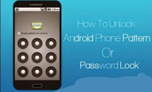 How To Unlock An Android Phone