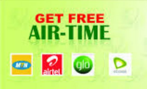 Free Airtime Promo Every Month From BangsTech For Staying Active