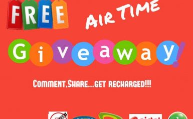 N500 Airtime Giveaway To All BangsTech Ardent Users
