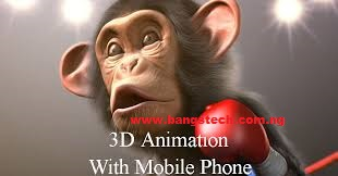 5 Best Video Animation App For SmartPhone
