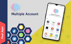 Multi Account : Parallel Space For Dual Account – Apps i Google Play