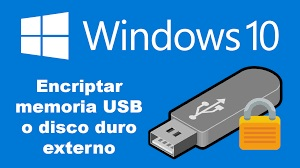 How To Encrypt your USB PenDrive in Window 10