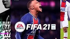 FIFA 2021 Mod APK OBB Download For Android