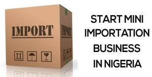 Mini Importation Business Sites, Portals and Websites to buy cheaply!