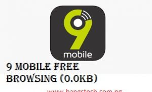 9 Mobile Settings for Free Browsing Cheats (2021)