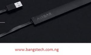 How To Add Touchscreen To Laptop Using AirBar