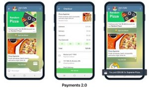 Telegram to Feature Payments 2.0, Scheduled Voice Chats and New Web Versions